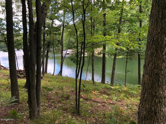 8670 N Island Lot 32 And 33 Dr Canadian Lakes, MI 49346