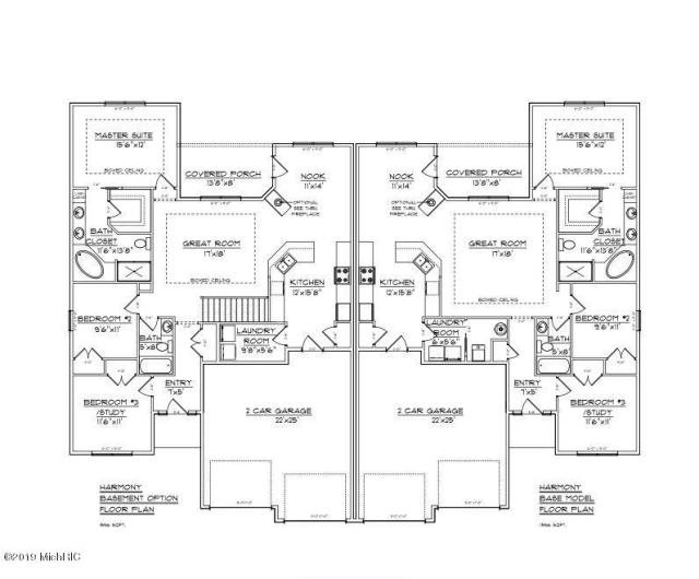 203 Ridgeview Dr Battle Creek MI 49015
