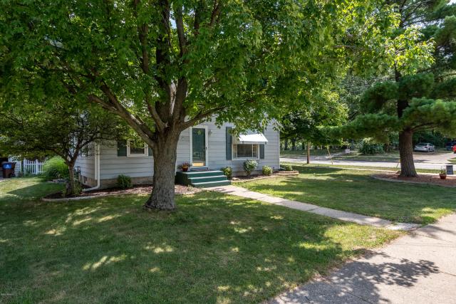 3601 Prairie Sw St Grandville, MI 49418