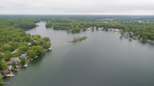 47 N Crooked Lake  Kalamazoo MI 49009