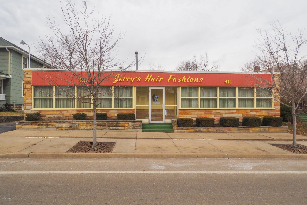 414 Capital Sw Ave Battle Creek MI 49015