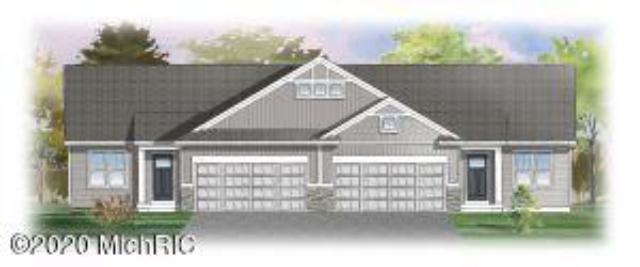 Lot 64 Hickory Valley Dr Kalamazoo, MI 49009