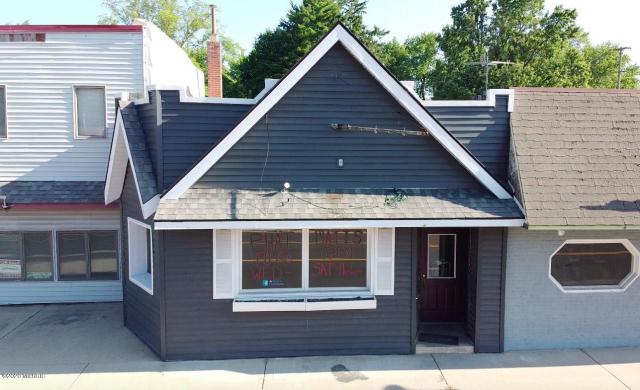 172 W Wheatland Ave Remus, MI 49340