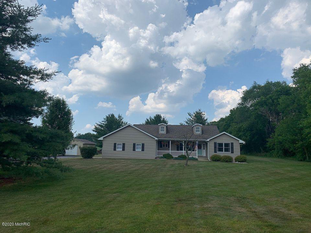 5973 Rs E Ave Scotts, MI 49088