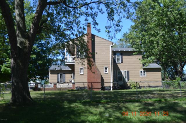 131 Clay St Benton Harbor MI 49022