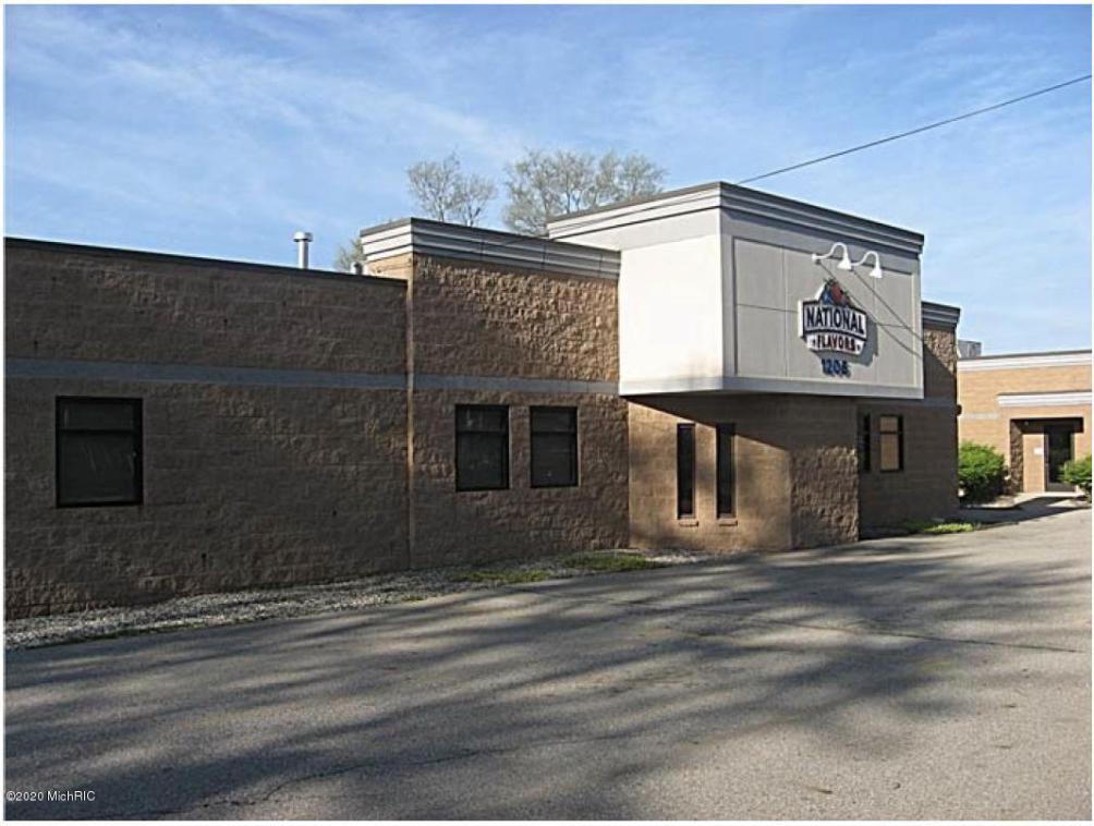 1206 E Crosstown Parkway Kalamazoo, MI 49001