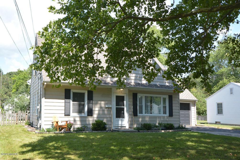 1825 Park Ave Kalamazoo MI 49004