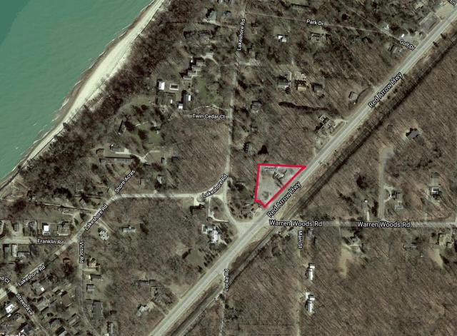 15460 Red Arrow Highway Lakeside MI 49116