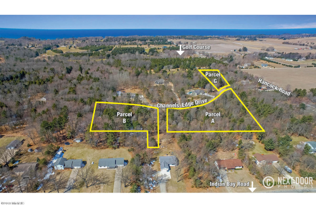 Parcel G Channels Edge Dr Montague, MI 49437