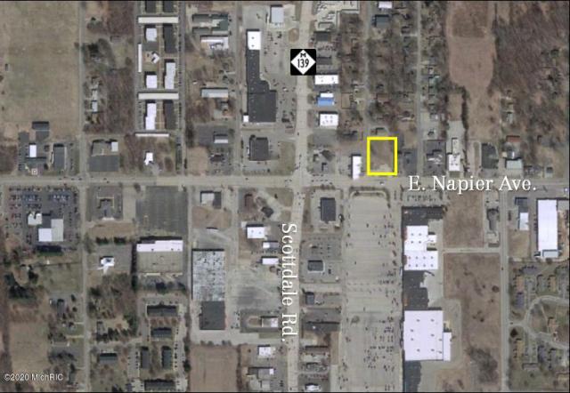 985 E Napier Ave Benton Harbor, MI 49022