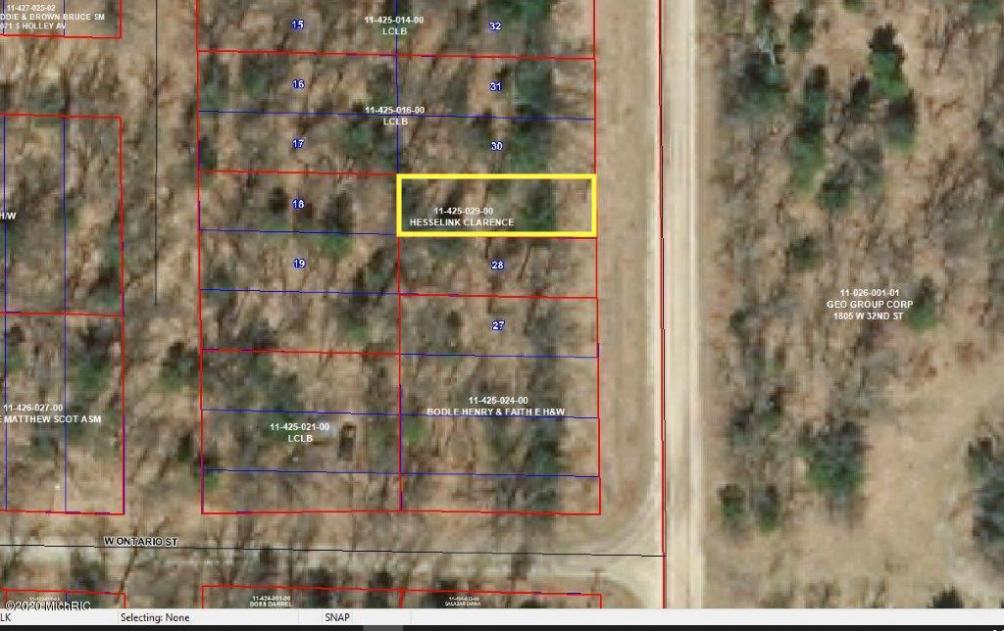 #5 Lot 29 Blk 25 Lakewoods Acres  Baldwin MI 49304