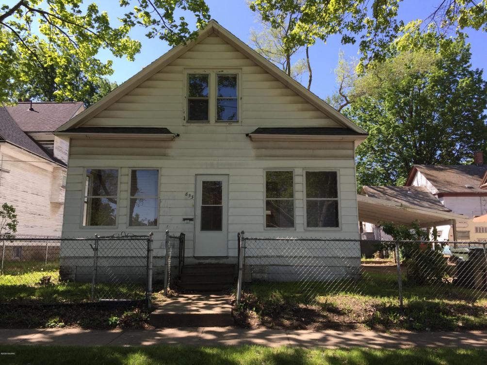 853 W Grand Ave Muskegon MI 49441