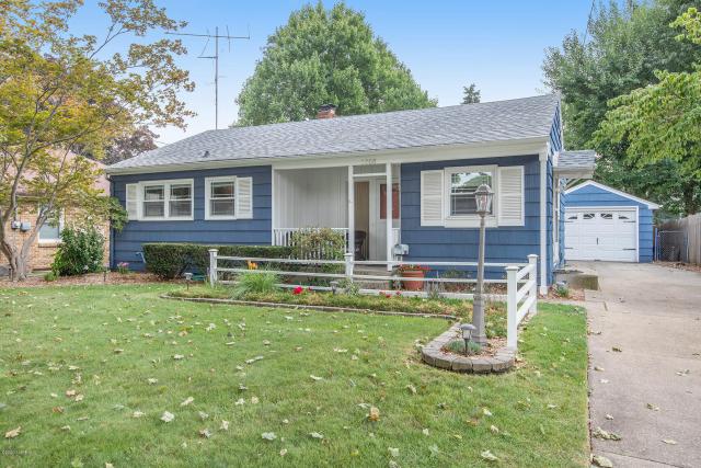 1808 Golfview Ave Kalamazoo, MI 49001