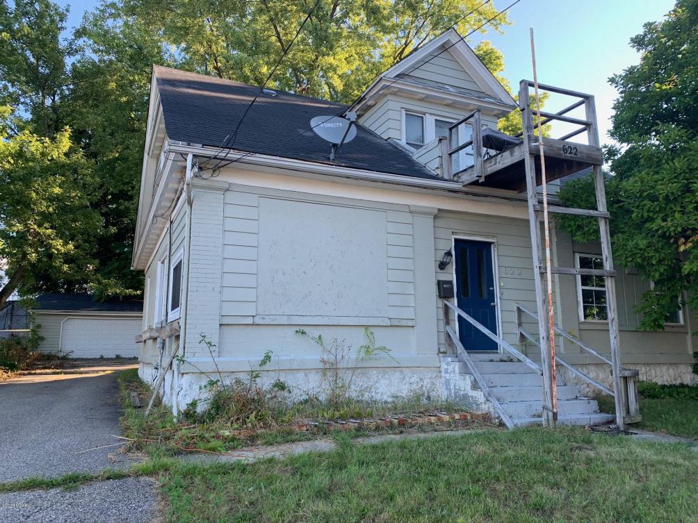 622 W Michigan Ave Battle Creek MI 49037