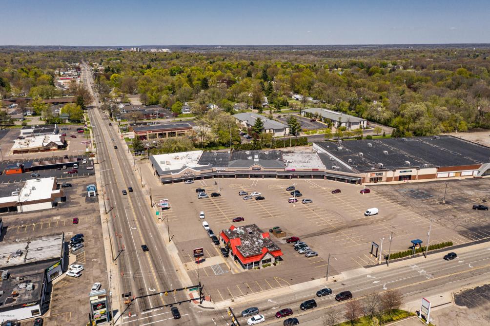 4415 S Westnedge B Ave Kalamazoo, MI 49008
