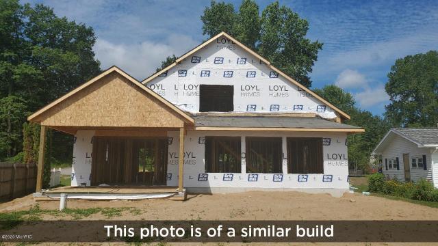 88 N Rolland (Tbb) Lot 6 Rd Lake Isabella, MI 48893