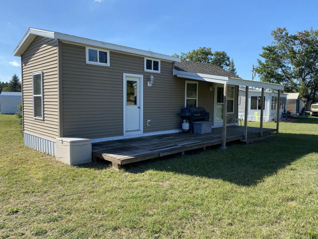 4398 Newcosta Lot # 51 Ave Morley, MI 49336