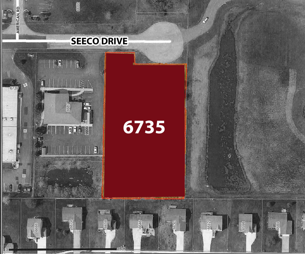 6735 Seeco Unit 5 Dr Kalamazoo MI 49009