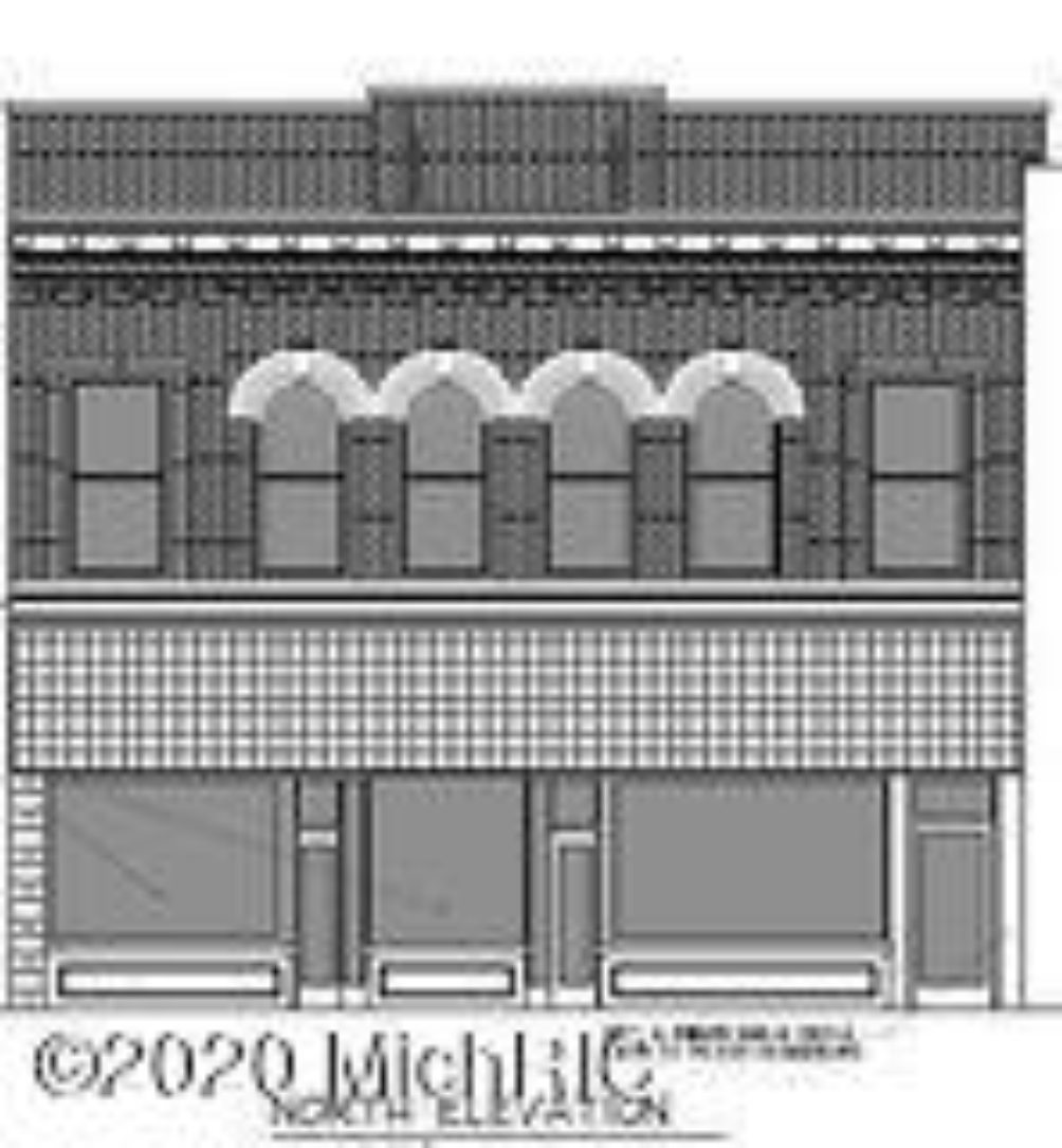 210 E Michigan Ave Paw Paw MI 49079