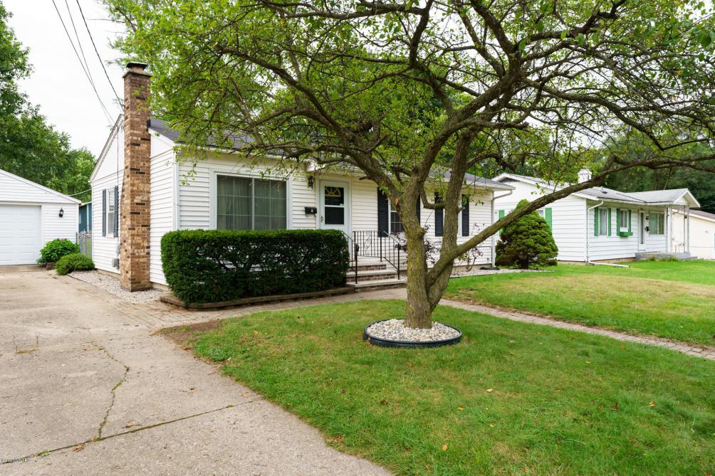 1068 Darwood Ave Kalamazoo, MI 49004