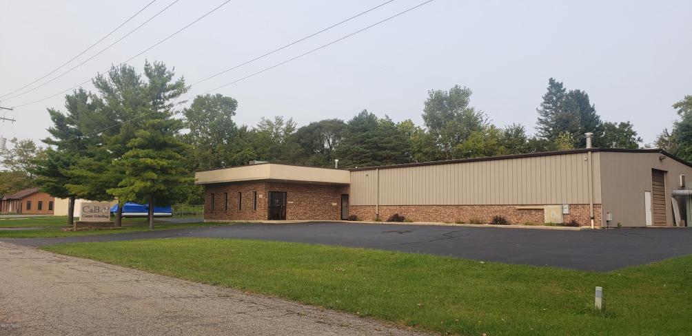 1119 Felters Rd Michigan Center, MI 49254