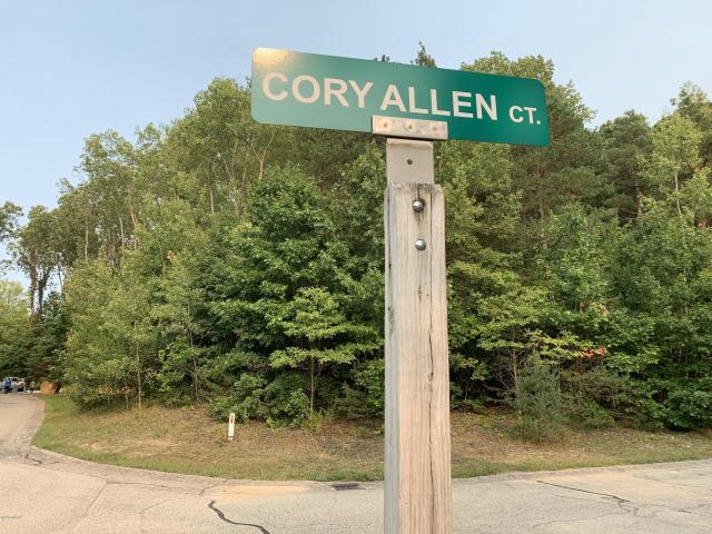 13530 Cory Allen Nw Ct Kent City MI 49330