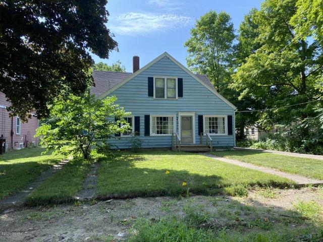 273 W Battle Creek St Galesburg, MI 49053