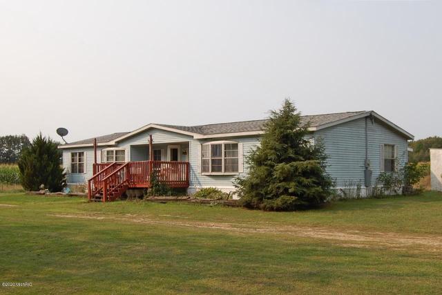 10635 Nimberger Rd Lakeview, MI 48850