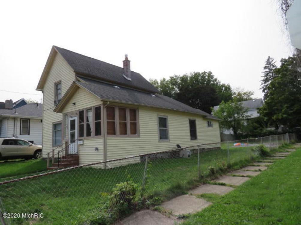 274 Meachem Ave Battle Creek, MI 49015