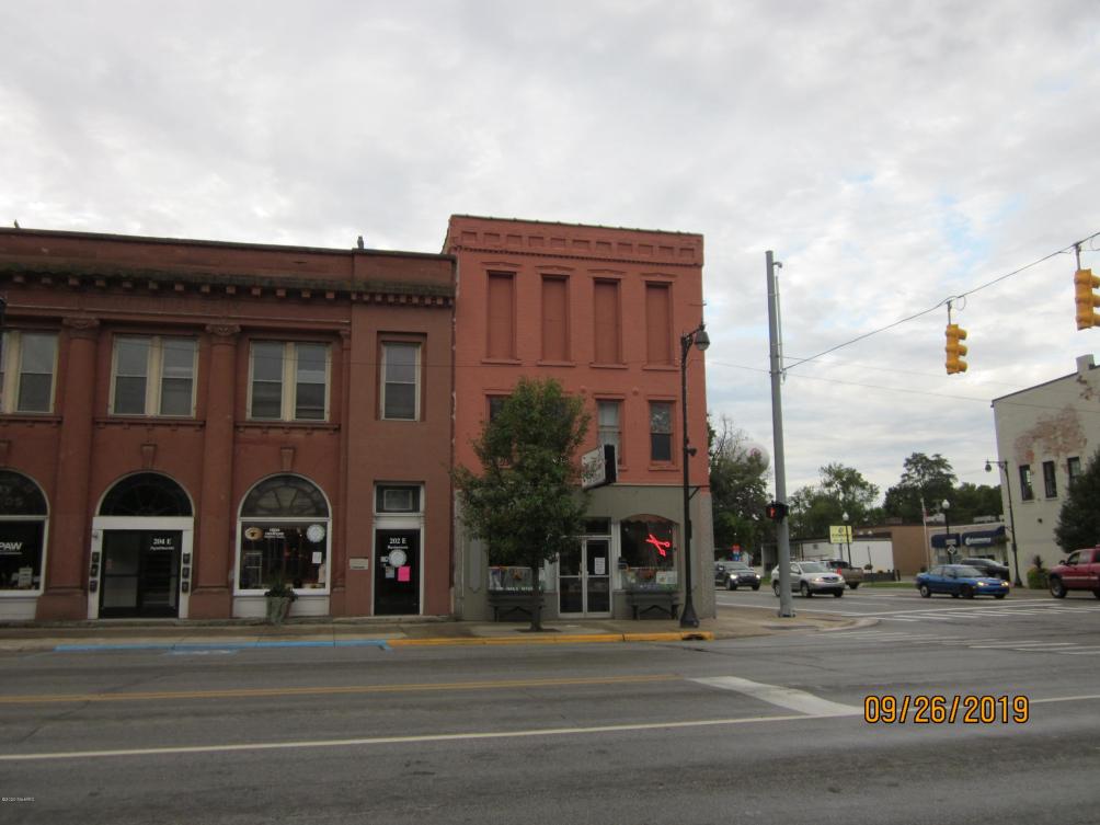 200 Michigan Ave Paw Paw MI 49079