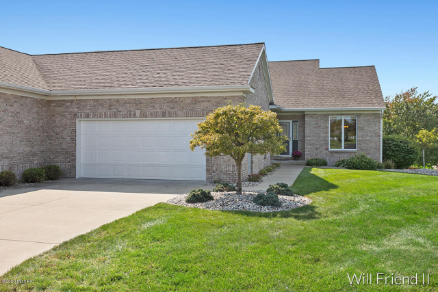 4006 Del-Mar View Sw Dr Wyoming, MI 49418