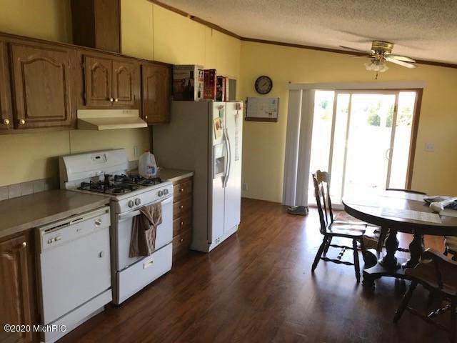 6950 Partridge Ave Marion MI 49665