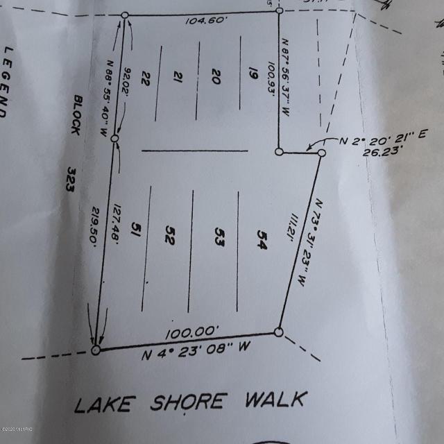 8264 N Perch Lake Dr Dr Bitely, MI 49309