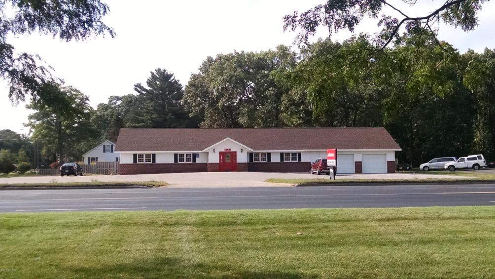 1141 E Sherman Boulevard Norton Shores MI 49444