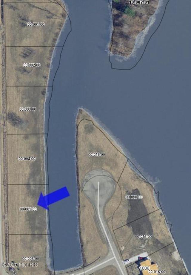 90 N Rolland (Tbb) Lot 5 Rd Lake Isabella, MI 48893