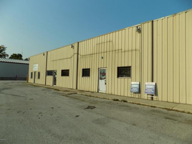 130 W Napier Ave Benton Harbor MI 49022