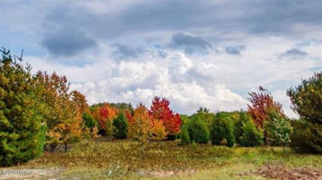 Lot 4 High Pines Trail Boyne City, MI 49712