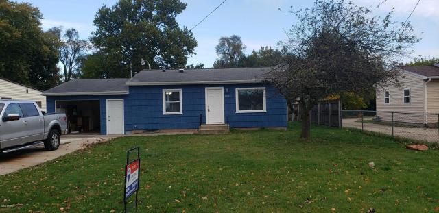 1330 Lakeview Ave Battle Creek, MI 49015