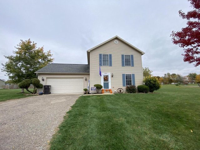 3056 Beaver Creek Ridge Adrian, MI 49221