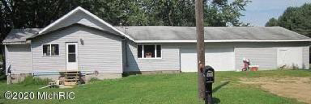 8645 Bellevue Rd Battle Creek, MI 49014