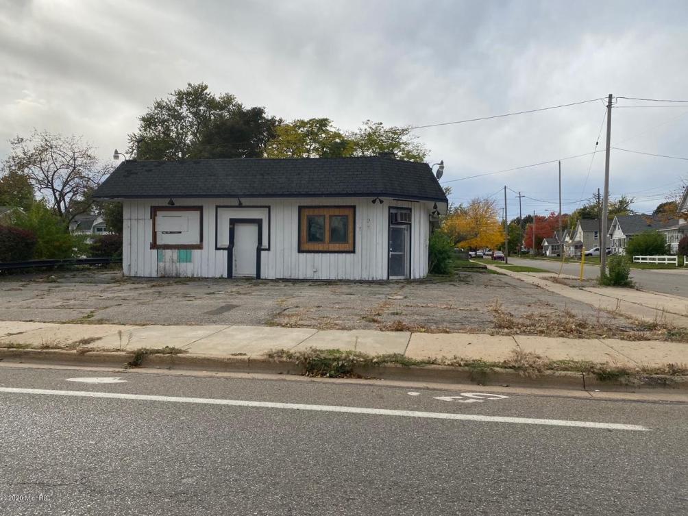 610 Capital Sw Ave Battle Creek, MI 49015