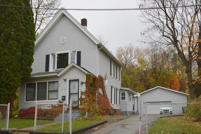 208 Phelps Ave Kalamazoo MI 49048