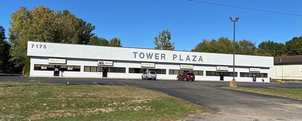 7175 Tower Rd Battle Creek, MI 49014