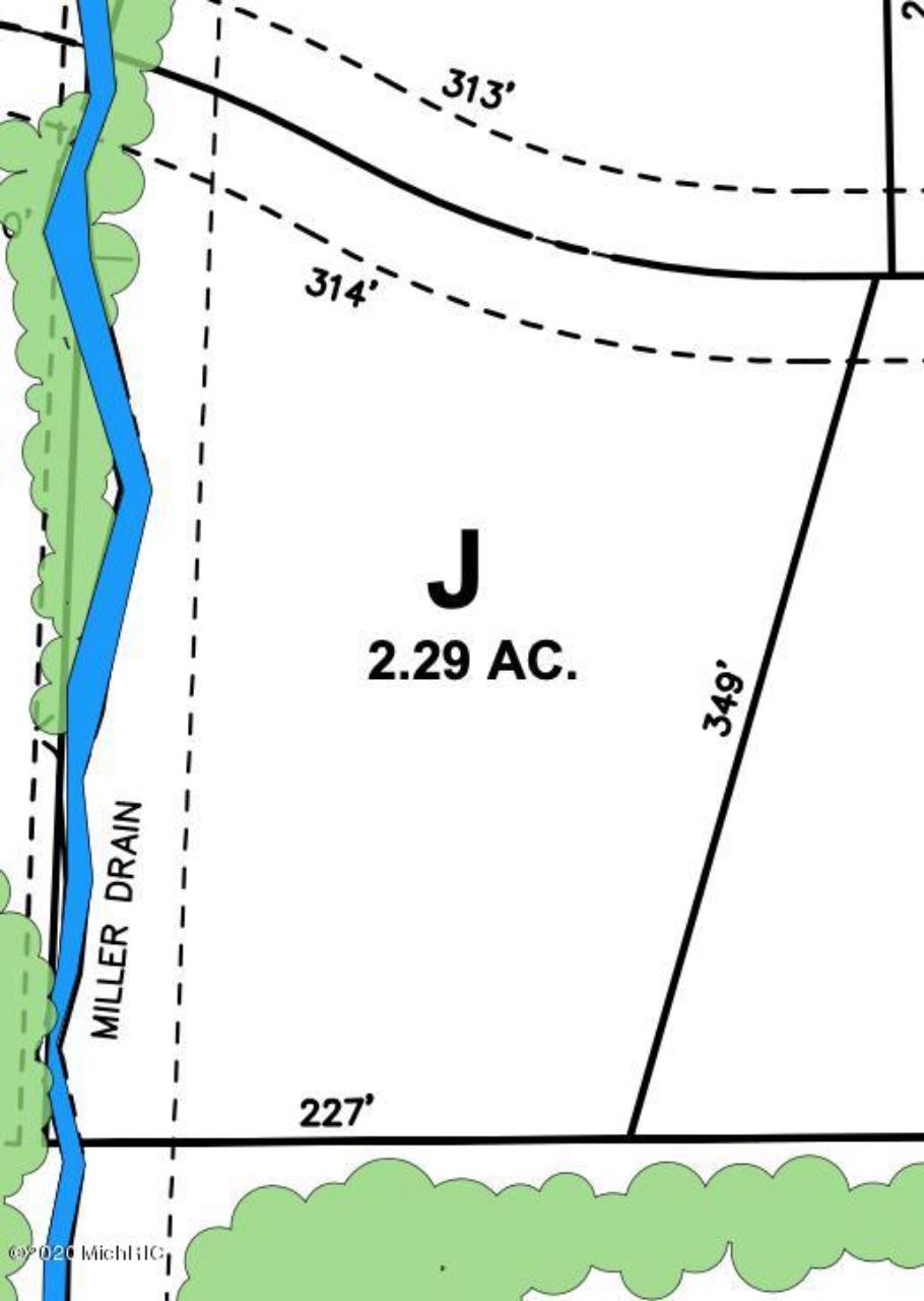 3928 Costen Court Parcel J St Grandville MI 49418