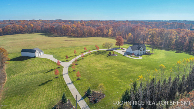 3026 Deer Run  Marne, MI 49435