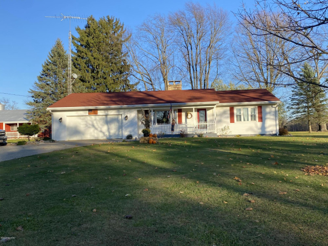 11431 French Rd Litchfield, MI 49252