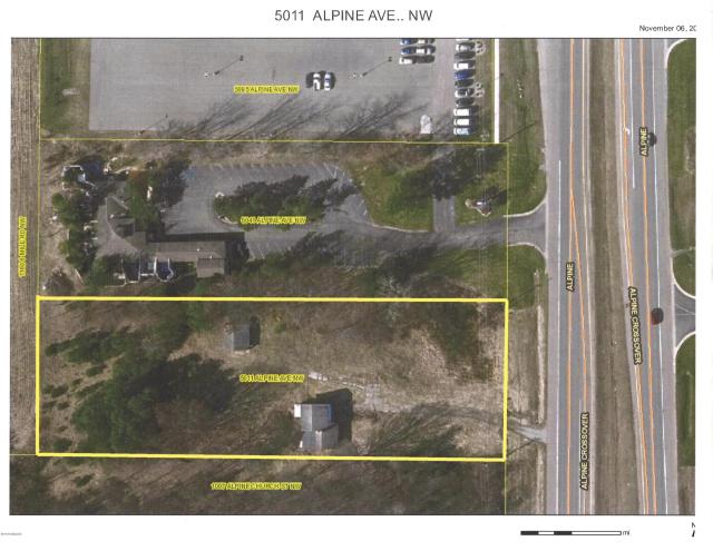 5011 Alpine Nw Ave Comstock Park, MI 49321
