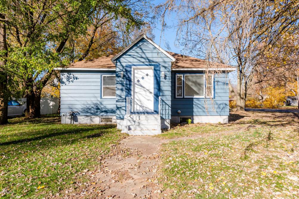 321 Gary Ave Benton Harbor MI 49022