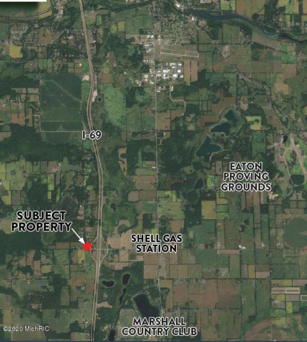 9018 15 1/2 Mile Rd Marshall, MI 49068