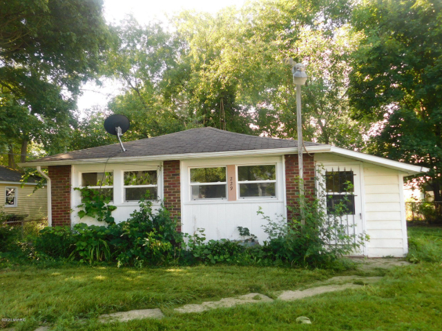 229 Wentworth Ave Battle Creek, MI 49015